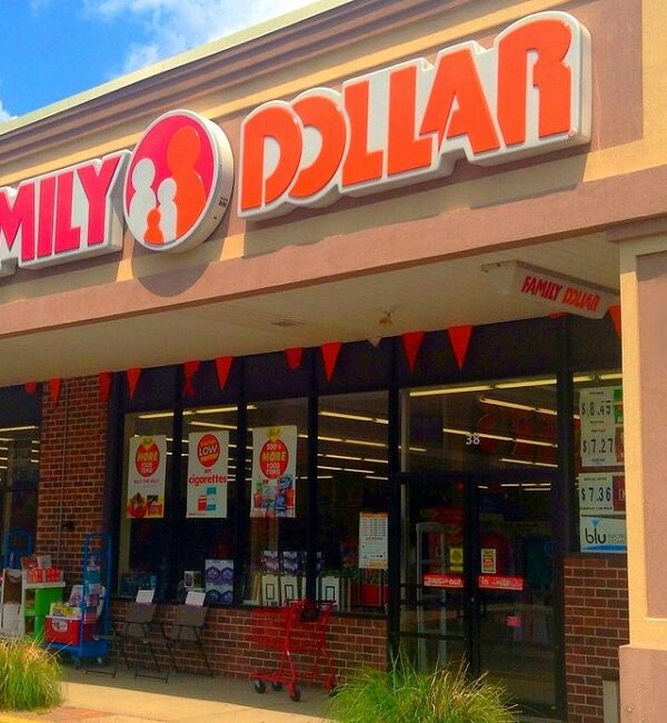 Family Dollar Grand Opening In OKC – Prizes, HOT Prices & More!