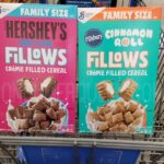 five free boxes of fillows cereal at walmart