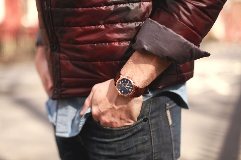 Fossil Watches Only $59 (Reg. $145) + FREE Shipping!