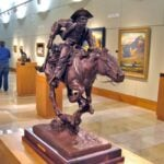 free in okc national cowboy and western heritage museum