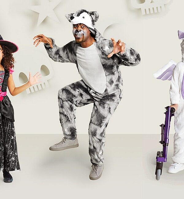 Halloween Costumes up to 30% Off at Target