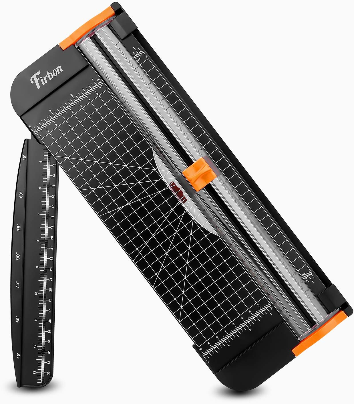 Paper Trimmer, 12 inch for crafting & cutting – 48% off! Only $5.71 on Amazon