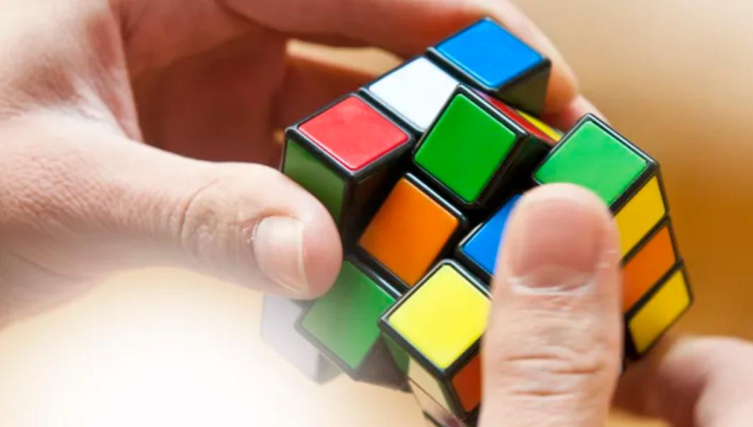 Rubik's Cube Only $4.49 (Reg. $9.97) at Walmart w/Free In-store Pickup