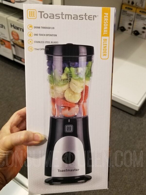 toastmaster small appliances at kohls