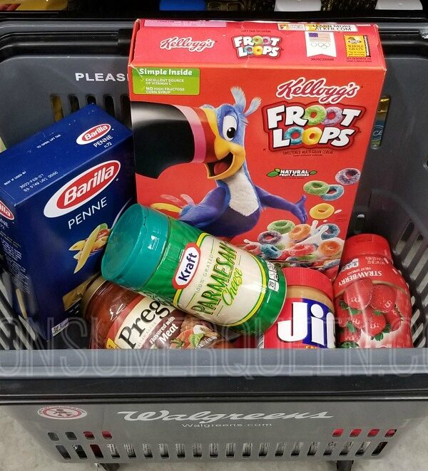 top grocery deals at walgreens