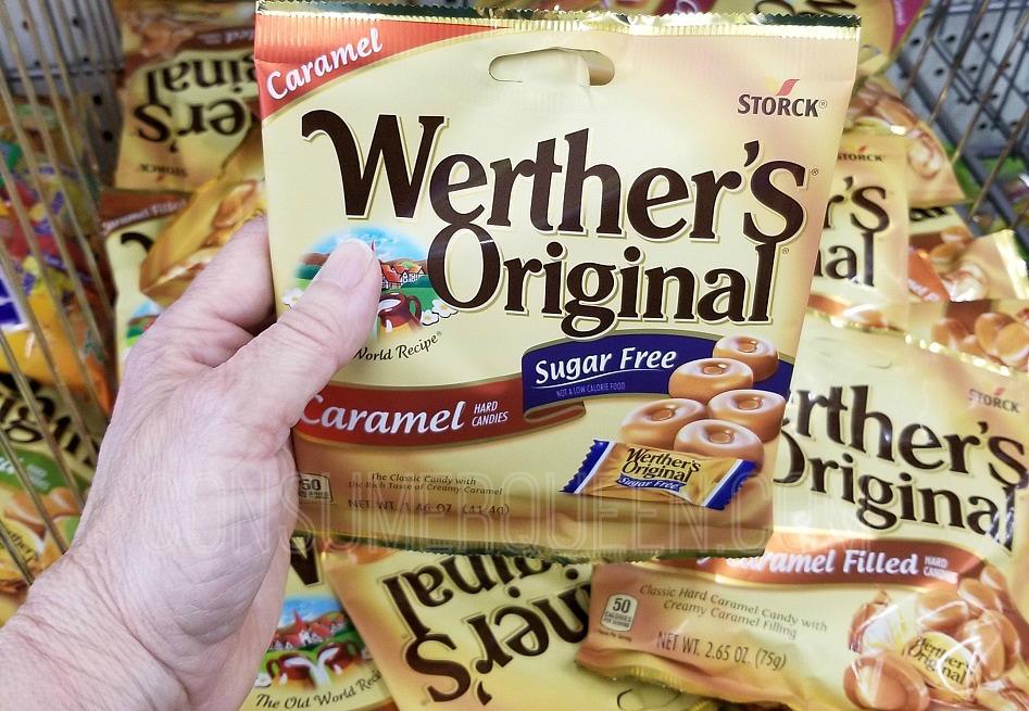 werthers originals dollar tree