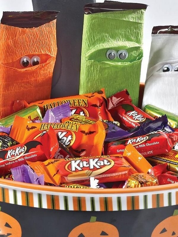 50% Off Halloween Candy Coming for Kroger Shoppers – Grab This Coupon