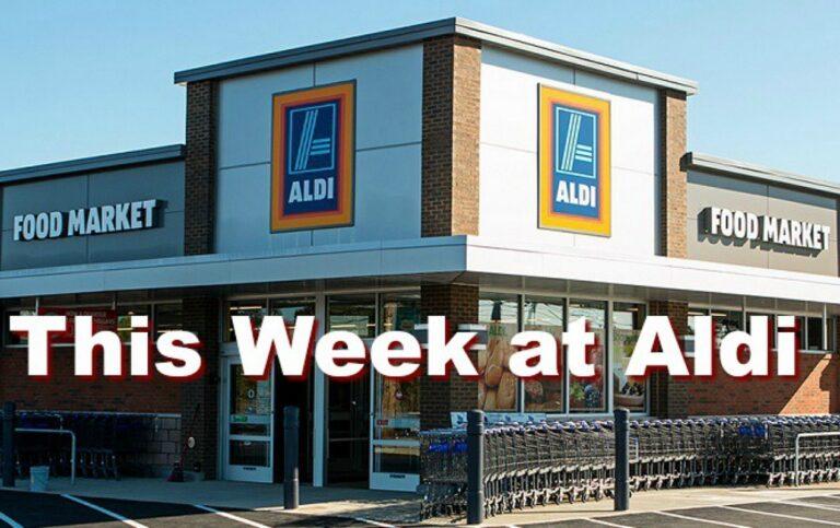 Aldi Finds 10/20/21 – Grapes, Zucchini, Mangoes & More!