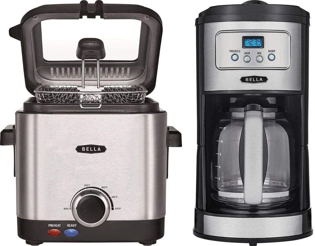 Bella Small Appliances Only $19.99 at Best Buy – Today Only (Reg. up to $60!) *EXPIRED*