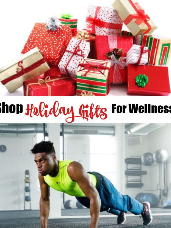 Holiday Wellness Gift Guide 2019