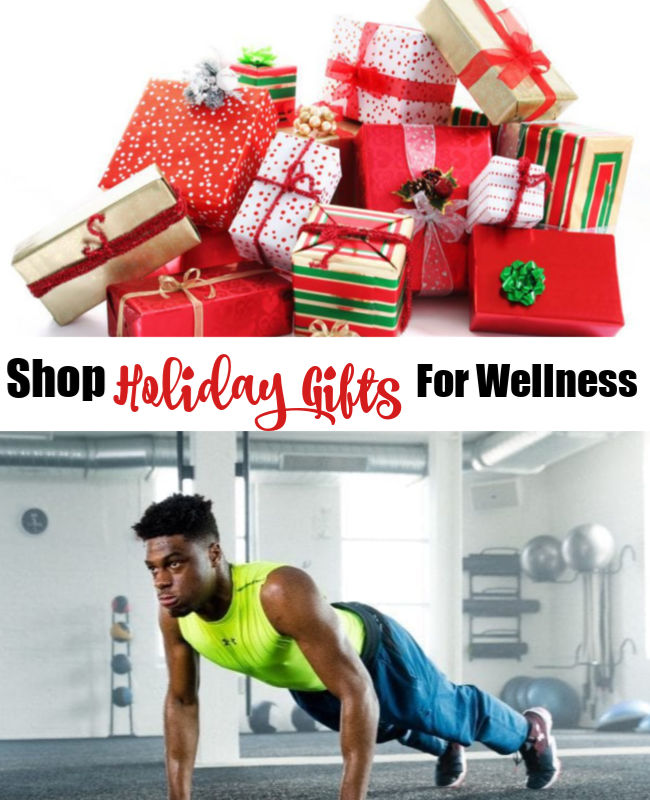 Holiday Wellness Guide