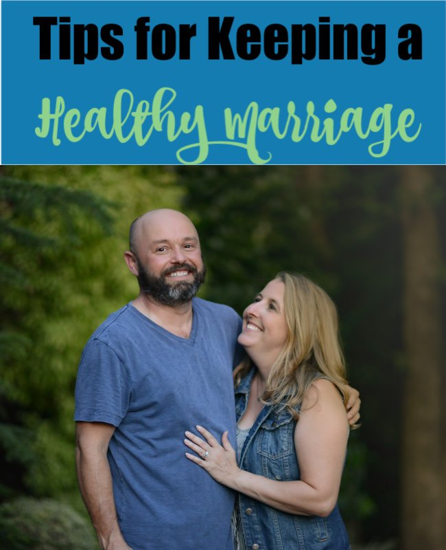 New Year, New You – Keeping a Healthy Marriage