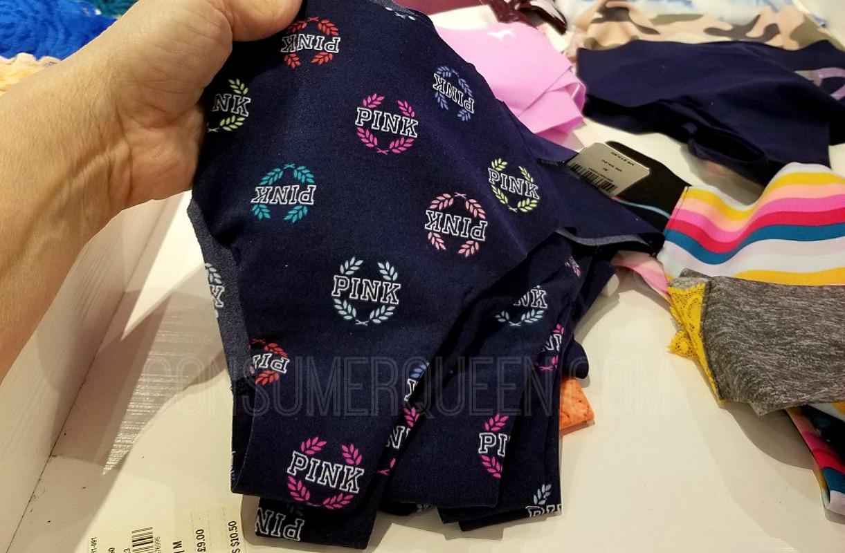 pink nation panty sale