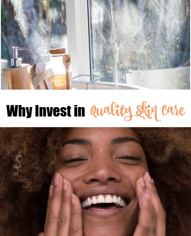 Quality Skin Care