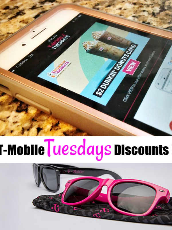 T-Mobile Tuesdays: Whopper or Impossible Whopper + More This Week!