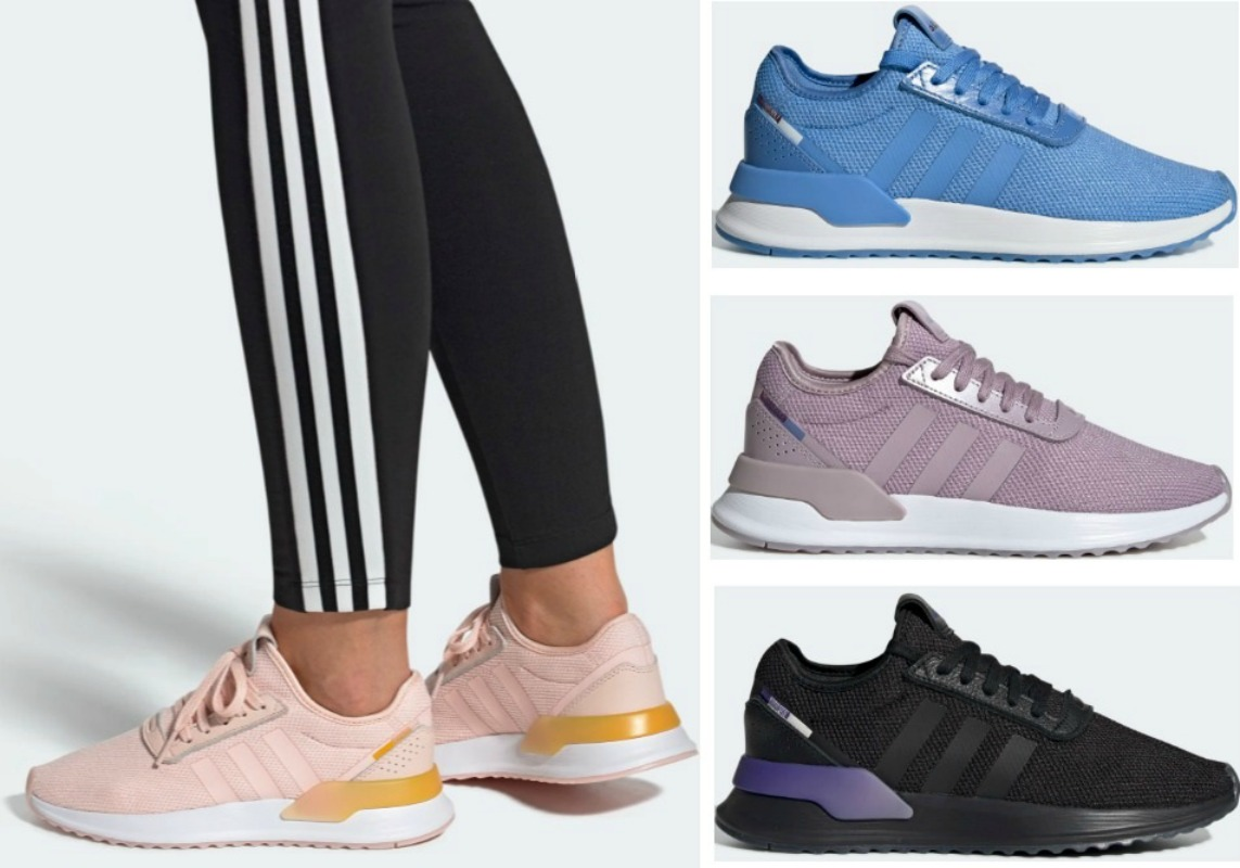 Women's Adidas Shoes Only $34.40 (Reg. $85) + FREE Shipping *EXPIRED*