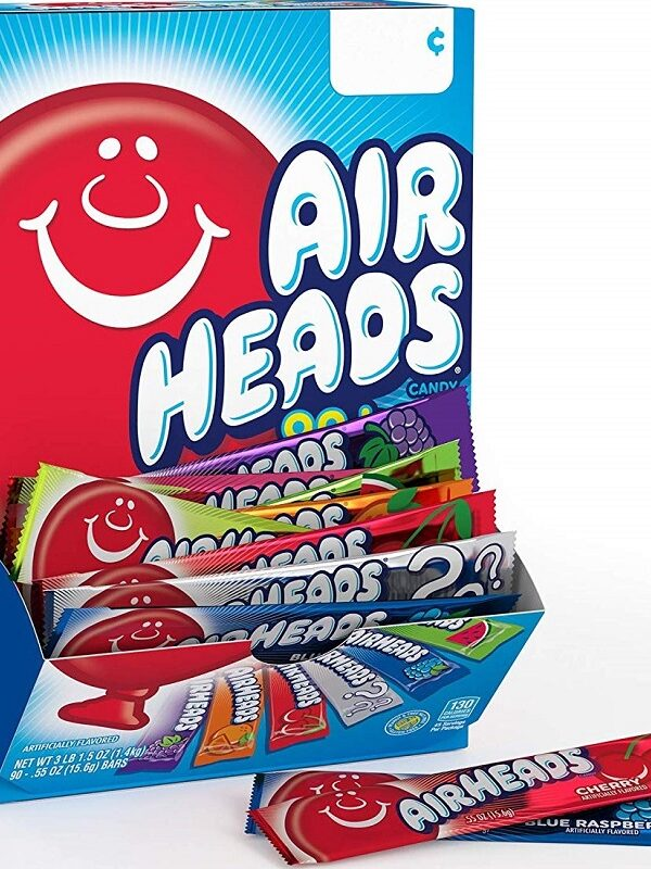 airheads 90 count candy on amazon
