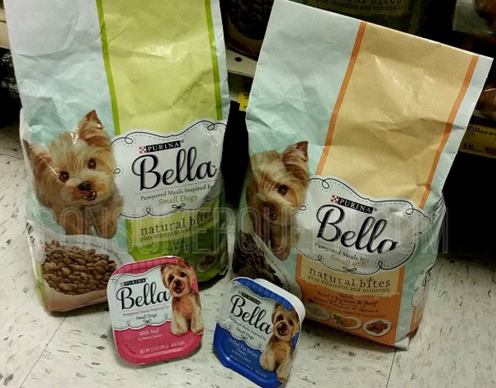bella 12 count variety pack