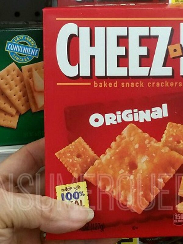 Rare Cheez-it and Gold Bond Coupons + More