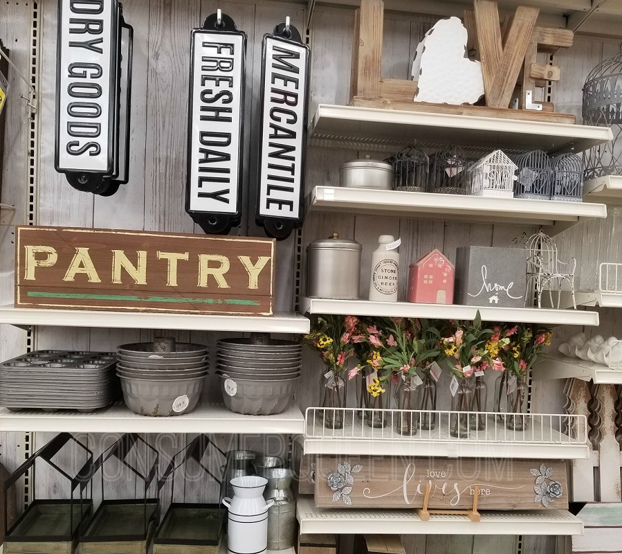 60% Off Farmhouse Decor + 20% Off Code at Michaels – *EXPIRED*
