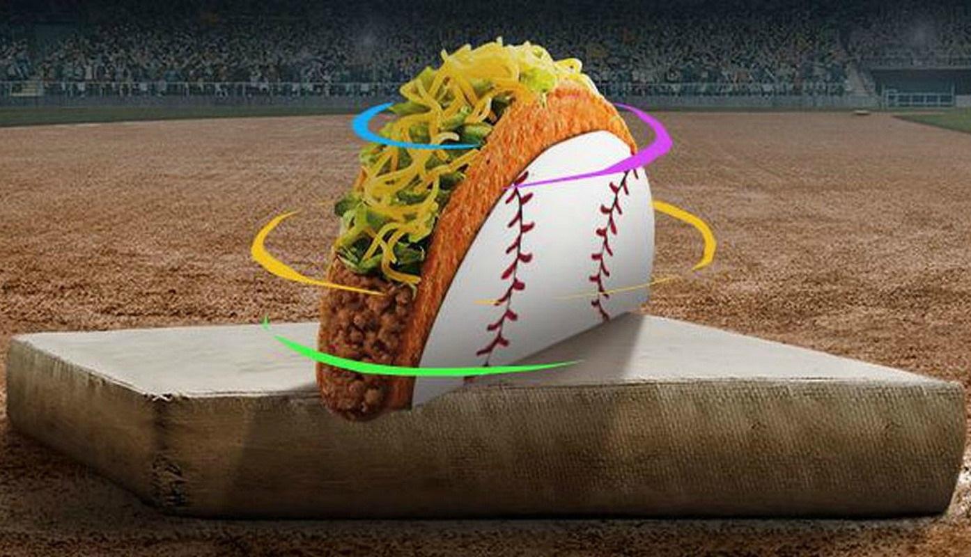 Today's the Day – FREE Doritos Locos Taco at Taco Bell!