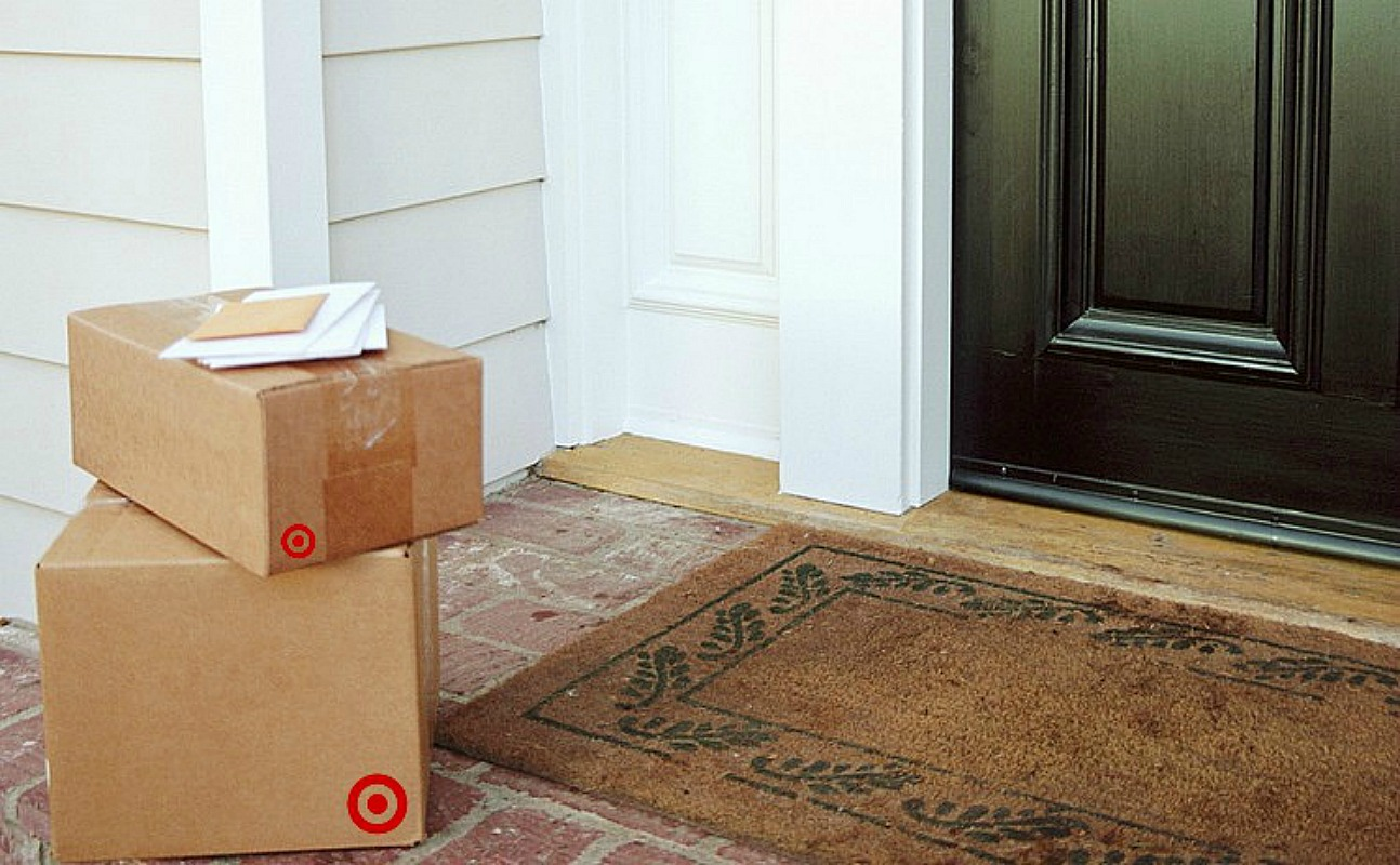 FREE Shipping on ANY Order Coming to Target For the Holidays!