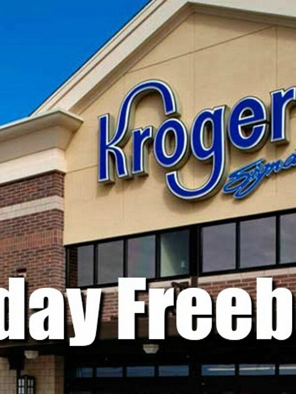 Friday Freebies: Kroger & Affiliates FREE Yoplait Starburst Yogurt Cup!