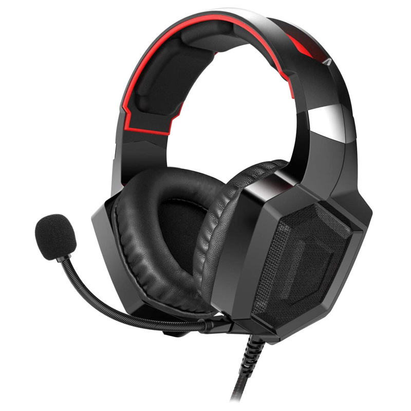 Gaming Headset for PC, XBox or PS4 just $14.99 – 50% off on Amazon!