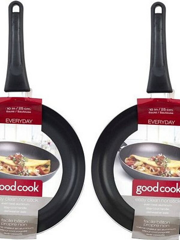 free breakfast foods wyb good cook classic saute pan