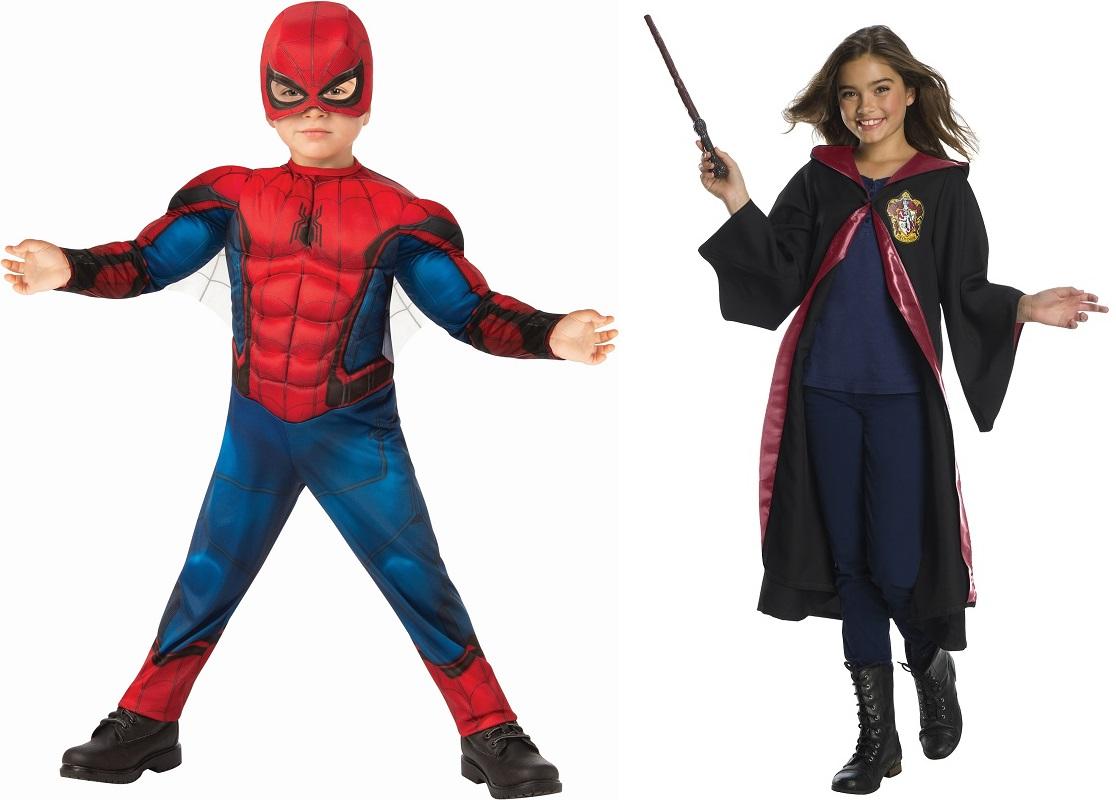 halloween costume clearance at walmart