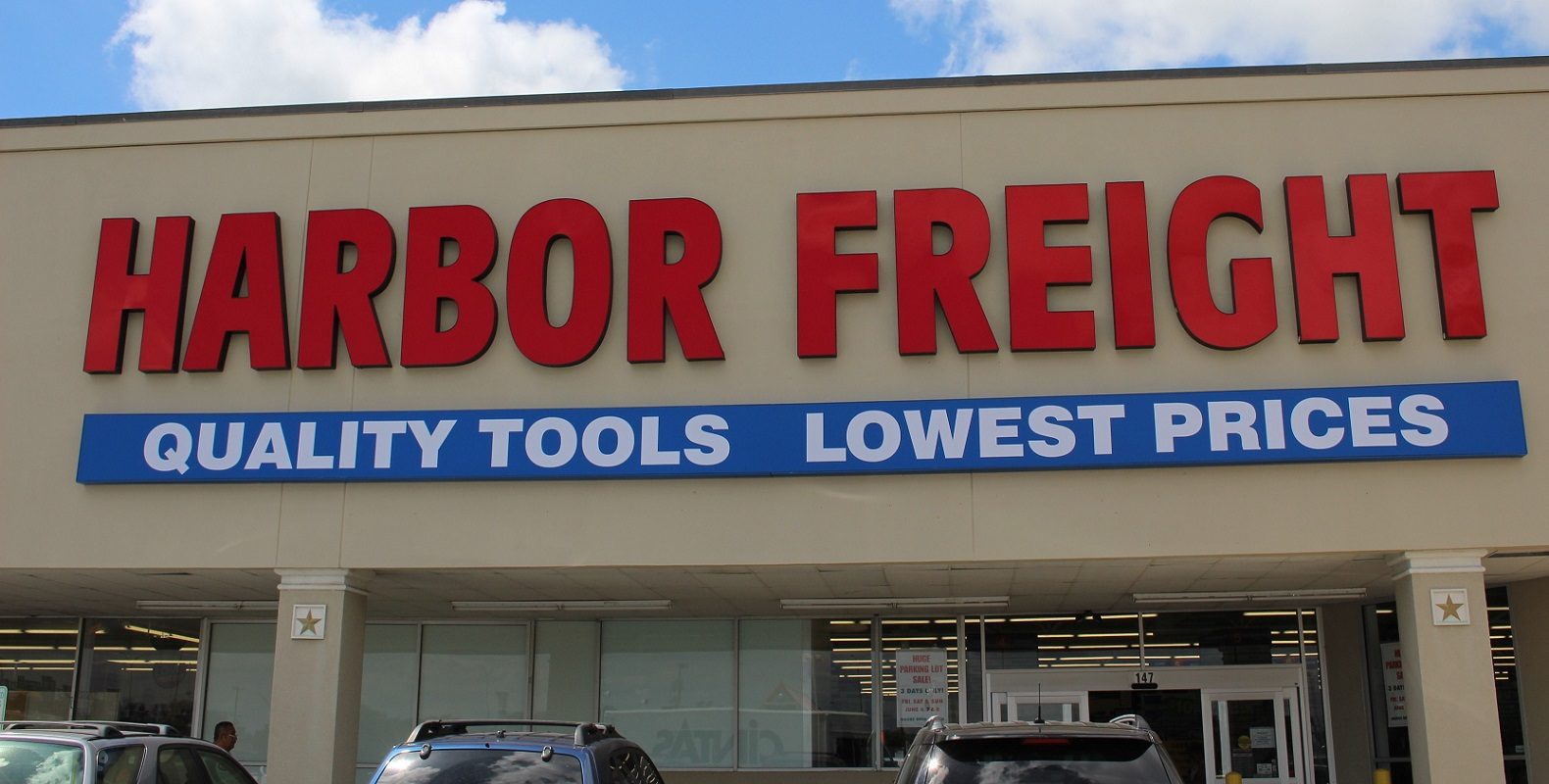 Harbor Freight Black Friday Ad Has Been Released!