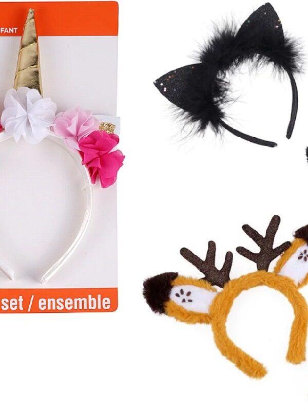 kids halloween costume accessories