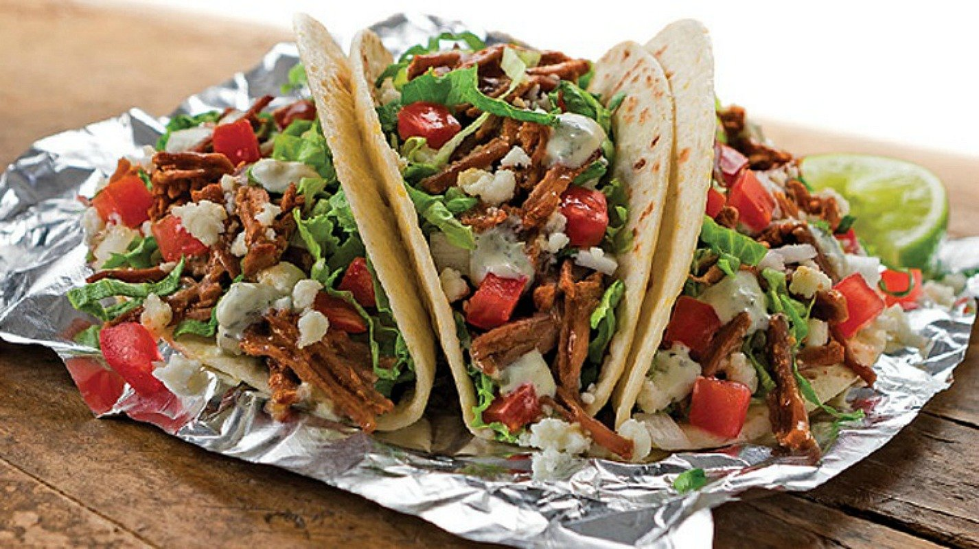 It's National Taco Day – Here's Our List of Deals *EXPIRED*