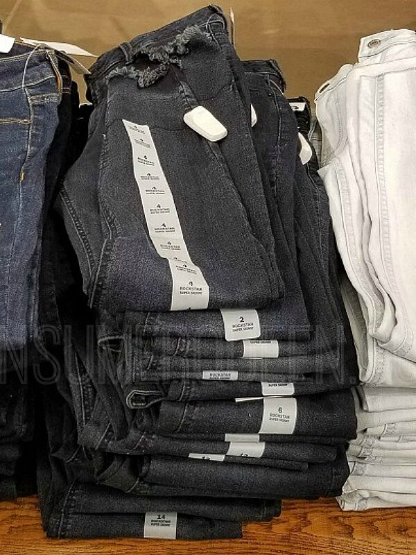 Old Navy Jeans $10 to $12  – *EXPIRED*