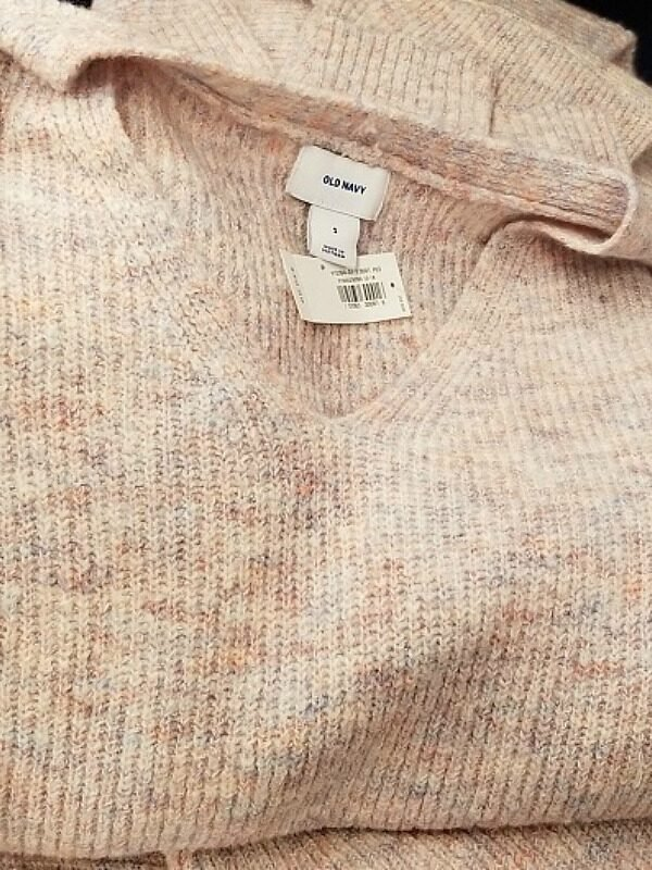old navy sweaters starting at $10