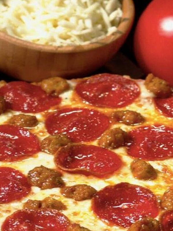pizza deals - 2 large 2 topping pizzas