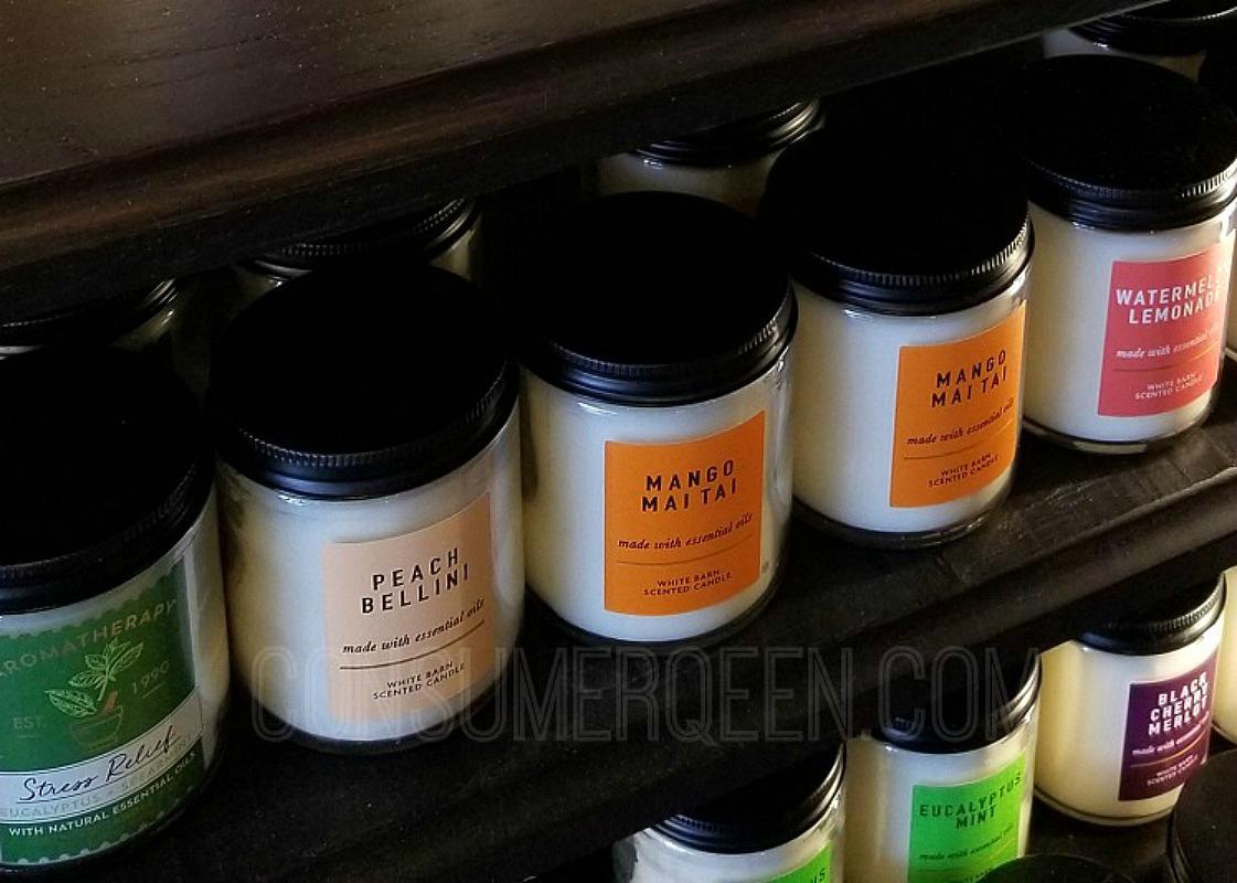 Single Wick Candles $6 at Bath & Body Works (Reg. $14.50!)