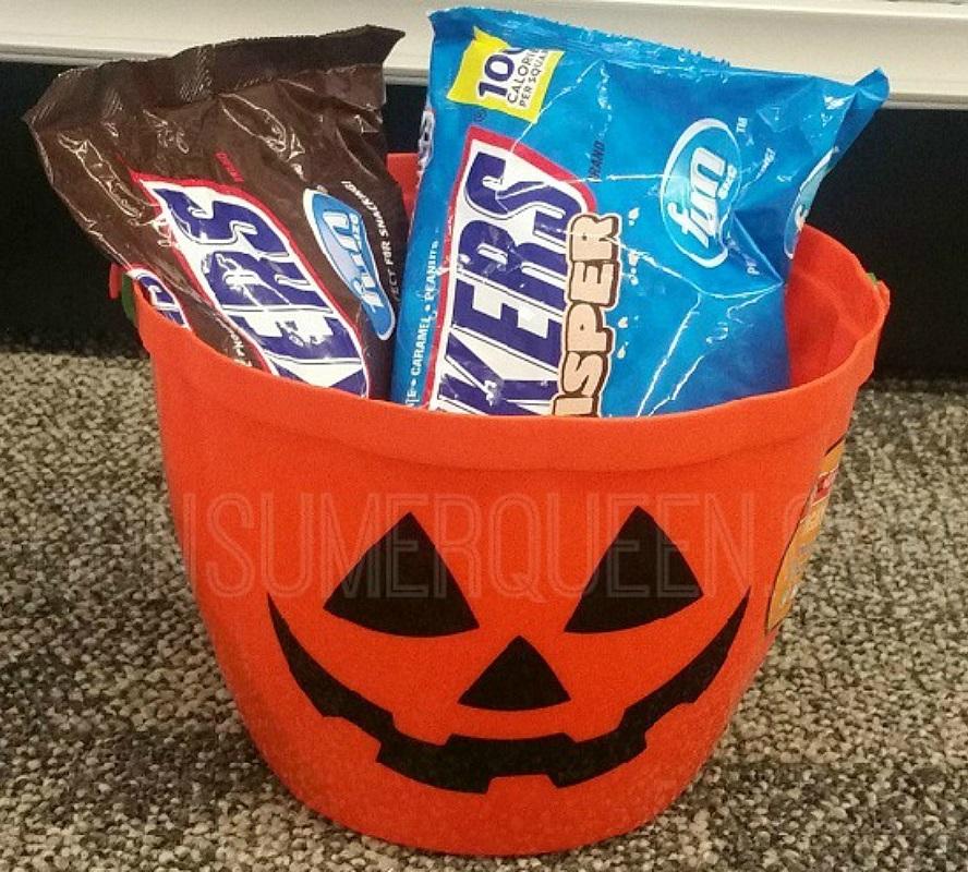 Snickers Fun Size Candy 66¢ Next Week at CVS – Save Your Kiosk Coupon!