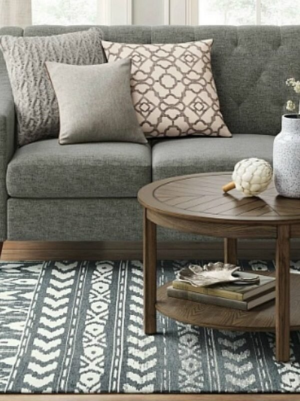 30% Off Rugs at Target Thru Tomorrow! *EXPIRED*