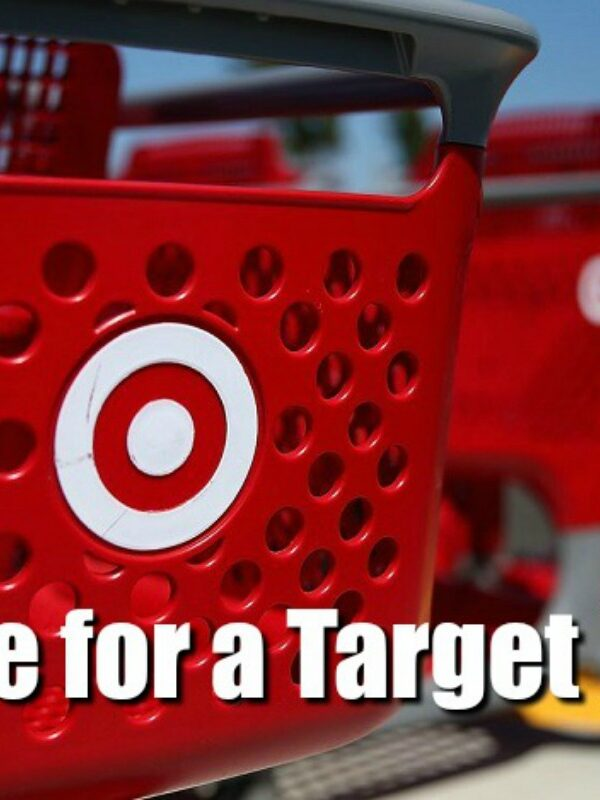 Target Grocery Purchase – $10 Gift Card WYB $50!