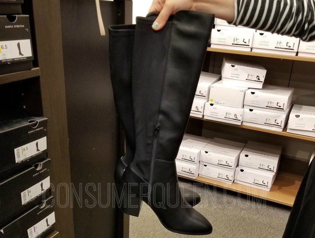 Arizona Boots for Women as Low as $11.99 Each at JCPenney (Reg. up to $80!)