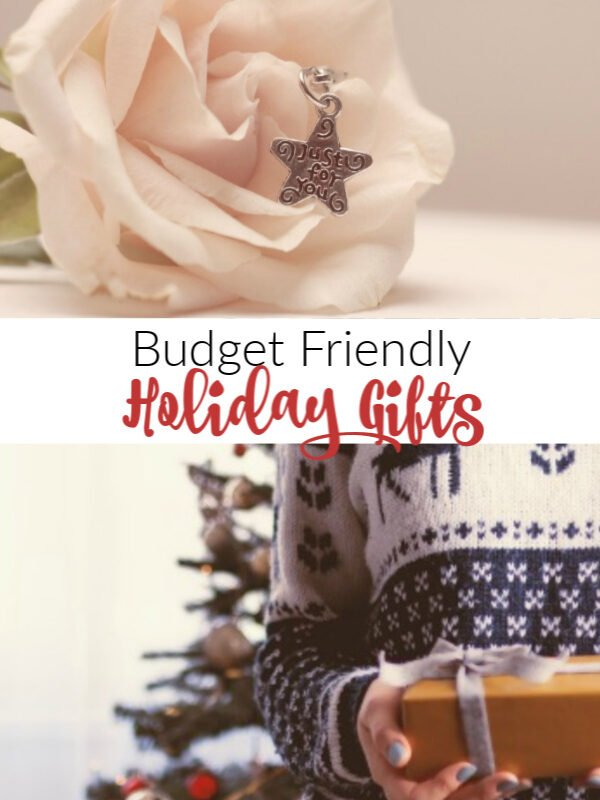 Budget-Friendly Holiday Gift Ideas