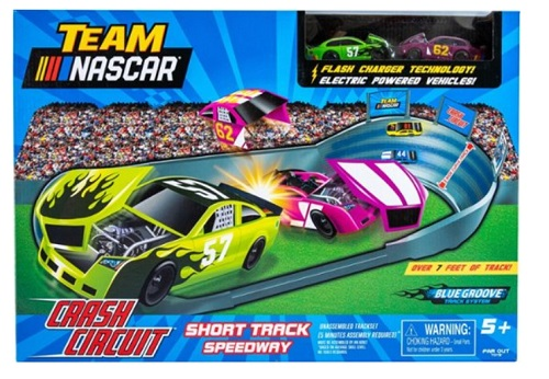 Nascar Speedway Toy