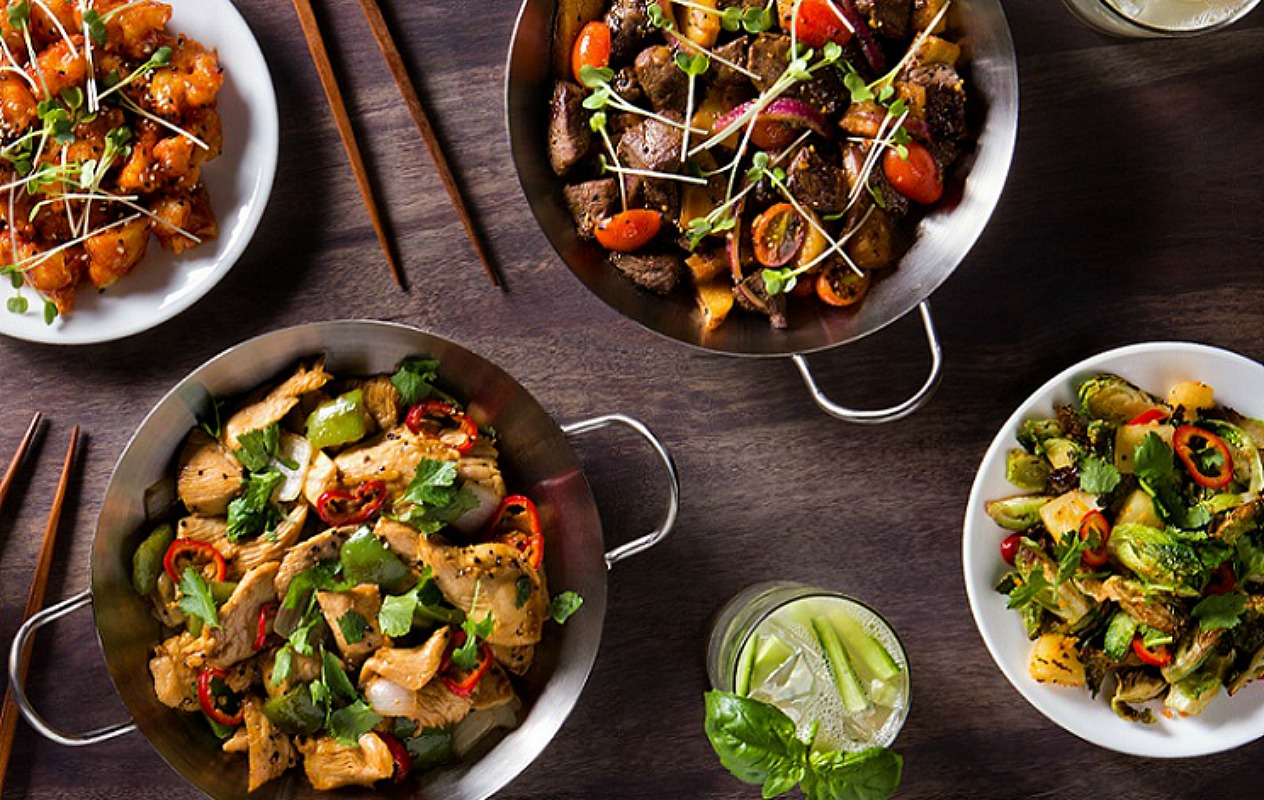 BOGO Free P.F. Changs Entree – Limited Time Only!