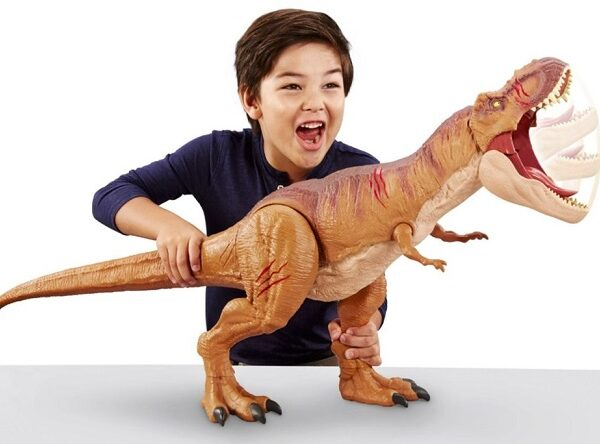 Best Buy: Jurassic World T-Rex Possibly $22.49 Shipped!