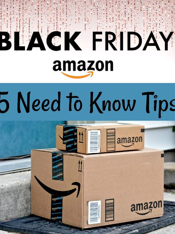 amazon lack friday deal week