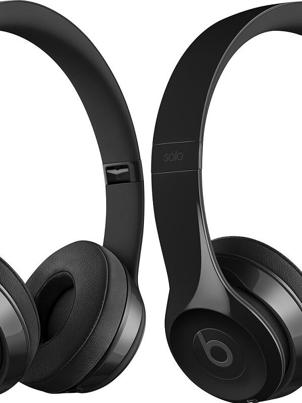 Beats By Dre Solo 3 Wireless Headphones JUST $199 + Free Shipping Today Only