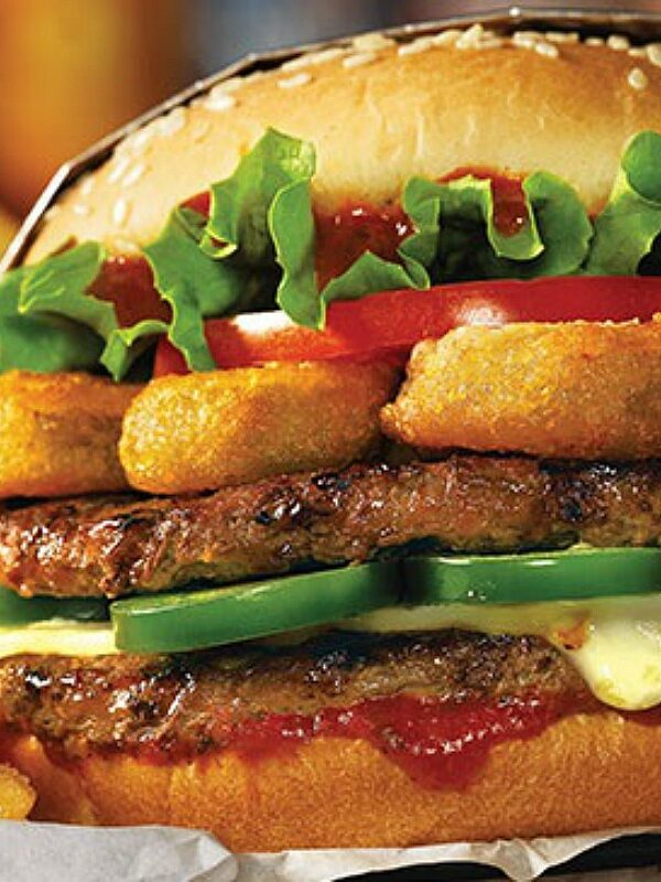 BOGO Free Burger at Red Robin Today – Yum! *EXPIRED*