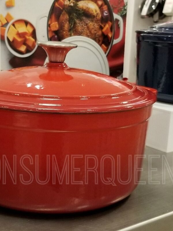 cooks cast iron dutch oven at jcpenney