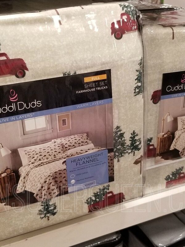 Cuddl Duds Flannel Sheets as Low as $16.99 at Kohls (Reg. up to $120)*EXPIRED*